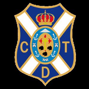 escudo del Tenerife